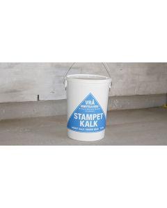læsket kalk